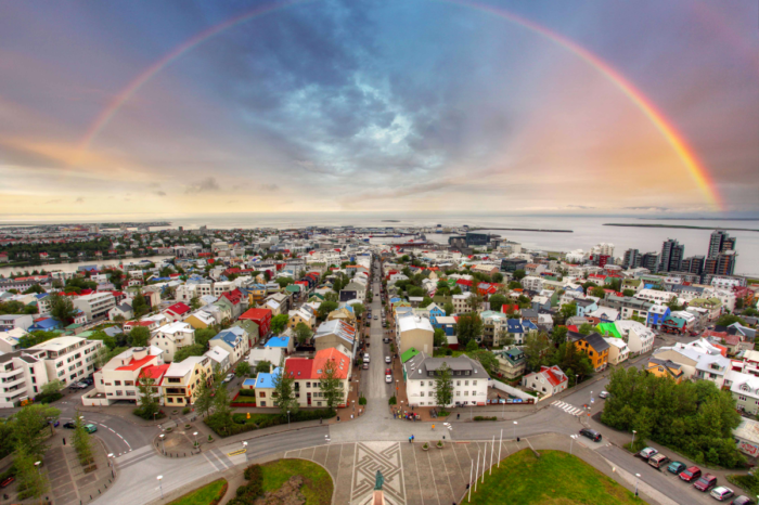 Classic Iceland plus 3 nights in Reykjavik