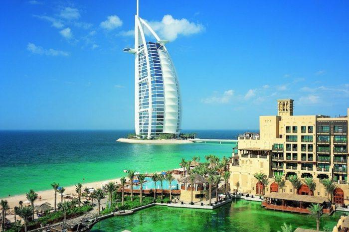 Emirats Arabes Unis – choix de 2 programmes