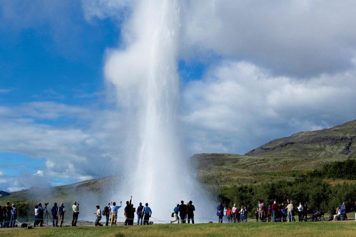Islande fascinante