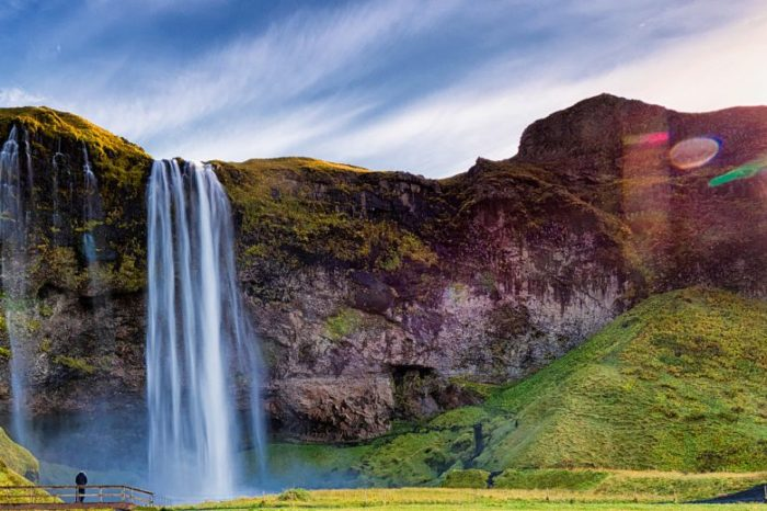 Islande  – 6 jours 4 nuits