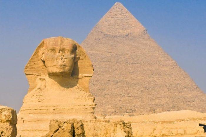 L'Egypte et sa splendeur plus la Jordanie