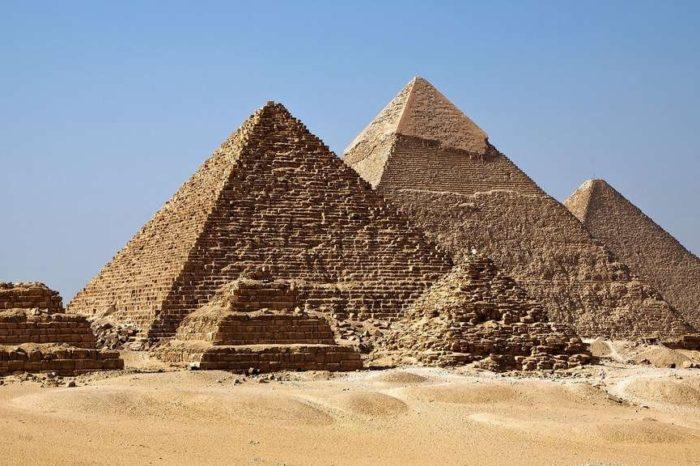 L'Egypte et sa splendeur