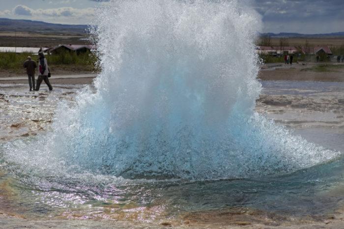 ISLANDE  –  Le meilleur du Sud et de l'Ouest  – Autotour – 8 jours  6 nuits