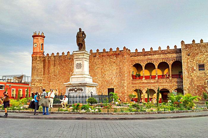 Mexico at your Rhythm