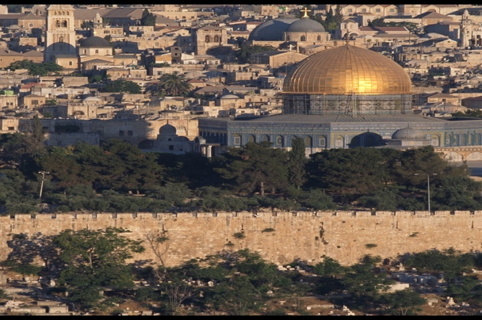 Israël – Circuit Terre Sainte
