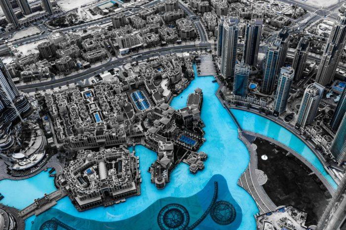 Dubaï – Fujairah – Rotana – Al Ain – Mascate